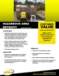 "<p style=""text-align: center;"">APP 5 <br />Hazardous Area Retrofit<br /><span><br /></span></p>"